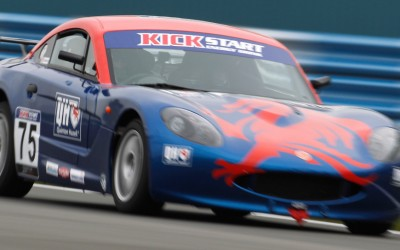 Middleton Impressive at Brands Hatch Ginetta Opener