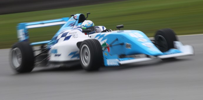 2015 Autumn Trophy to be Decided at Brands Hatch this Weekend.