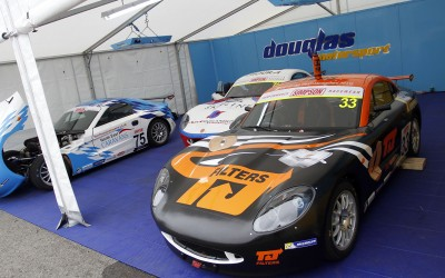 Ginetta Junior Championship Review, Croft Circuit 18-19 July