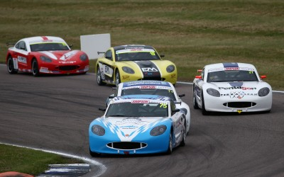 Middleton Wins at Rockingham, Harper Remains Top Rookie