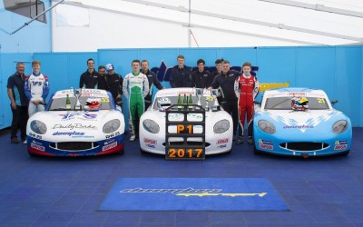 Harper Wins on the Double at Brands, Jewiss Dominates Rookies, More points for Canning