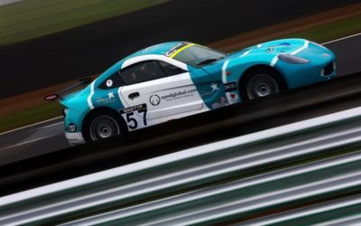 Gus Burton Returns for 2019 Ginetta Junior Championship